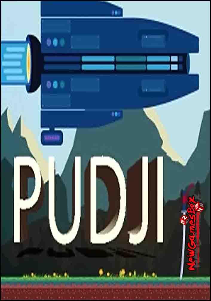 Pudji Free Download