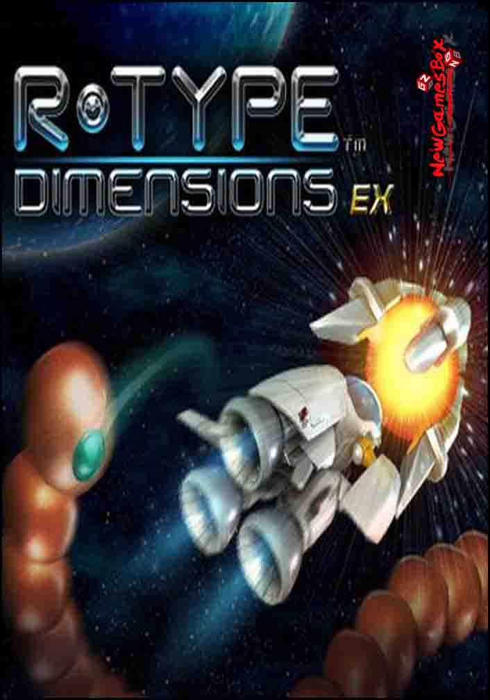 R Type Dimensions EX Free Download