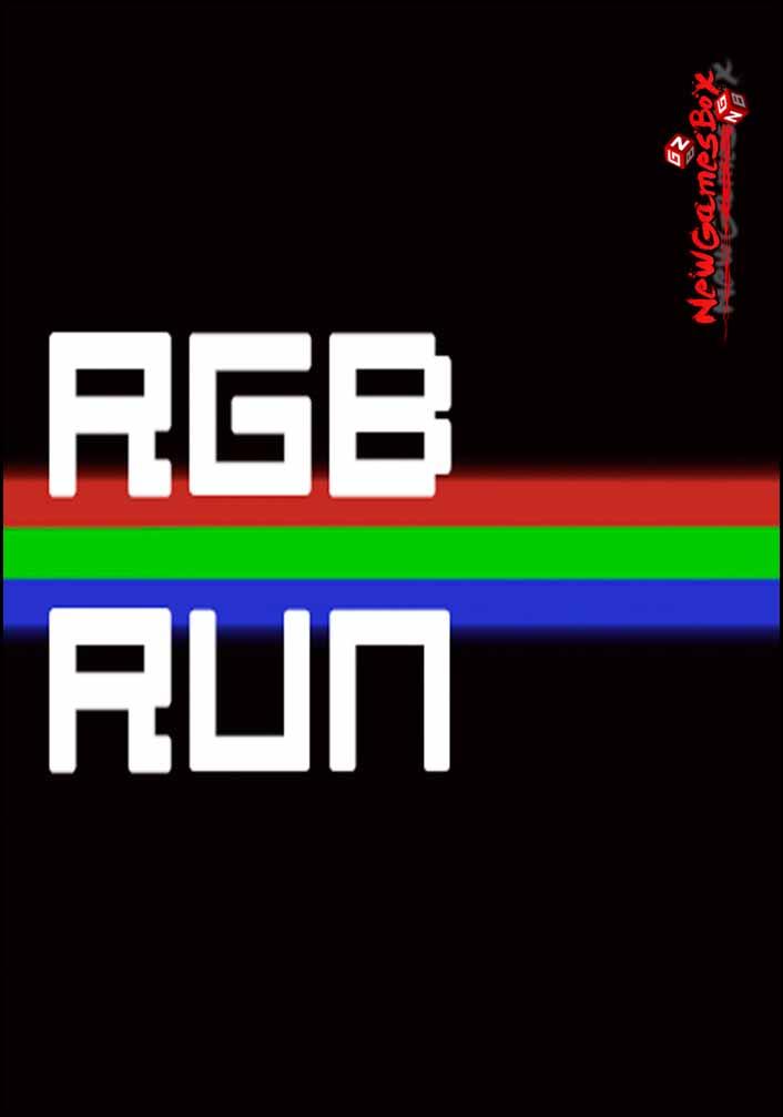 RGB RUN Free Download