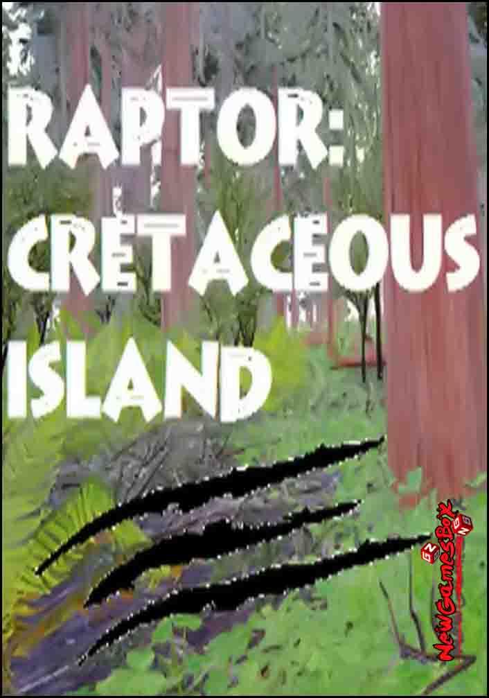 Raptor Cretaceous Island Free Download