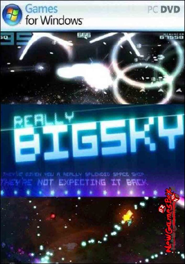 Really Big Sky Download