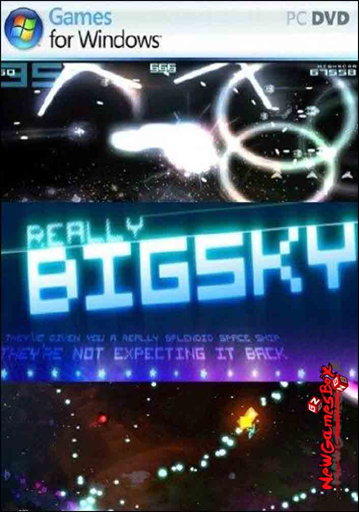 Really Big Sky Download
