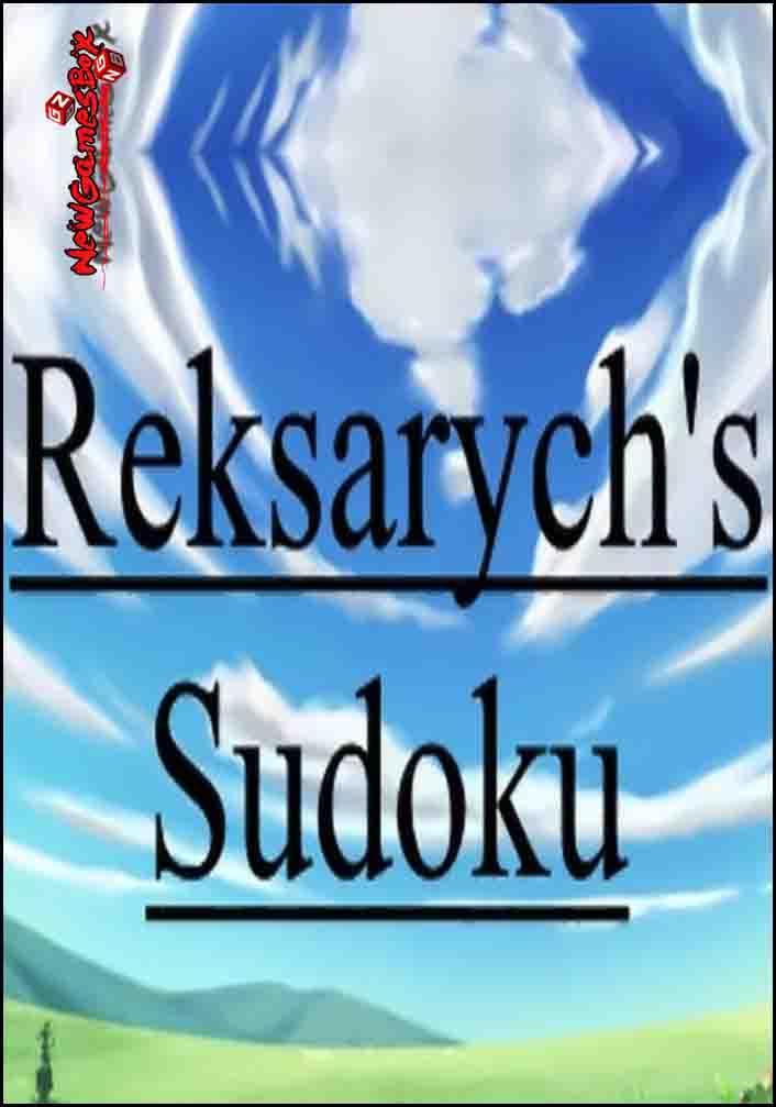 Reksarychs Sudoku Free Download