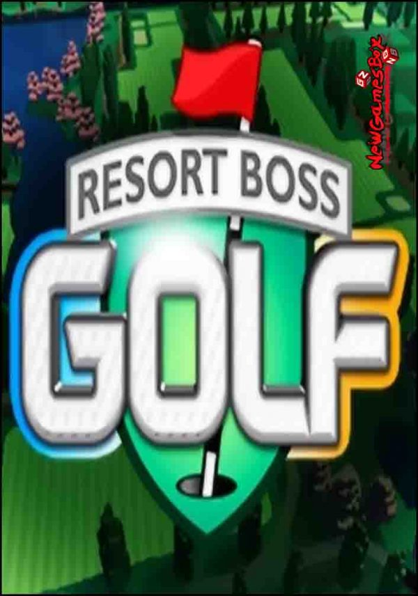 Resort Boss Golf Free Download