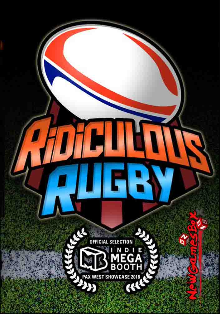 Ridiculous Rugby Free Download