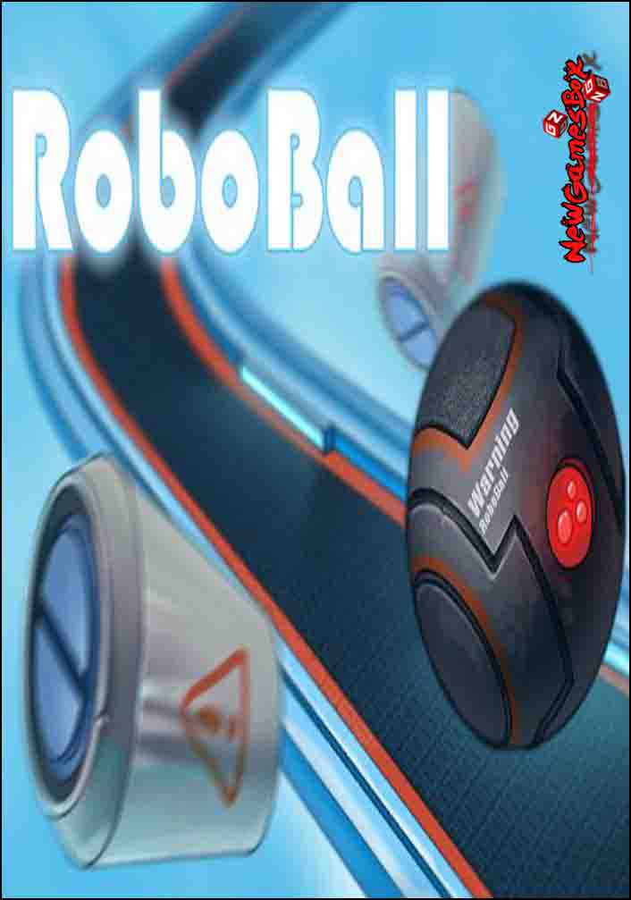 RoboBall Free Download