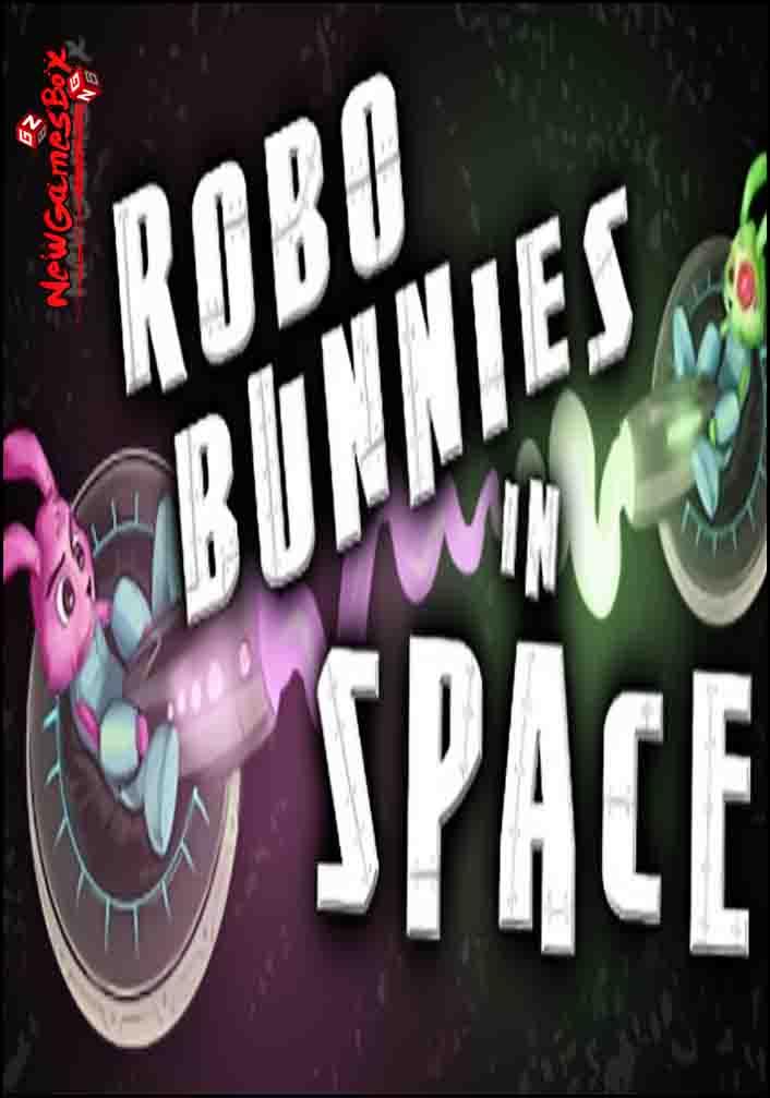 RoboBunnies In Space Free Download