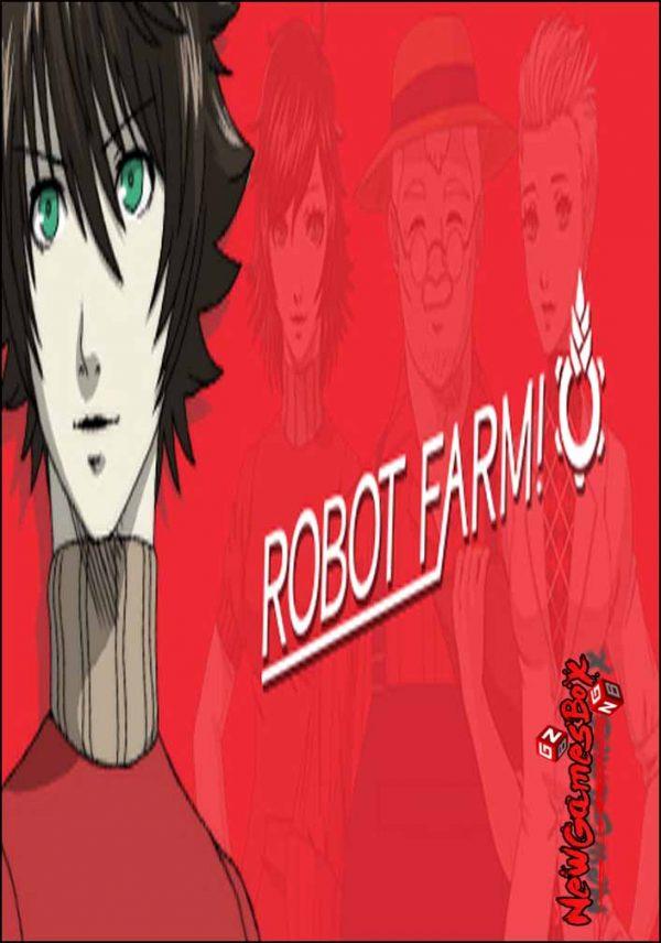 Robot Farm Free Download