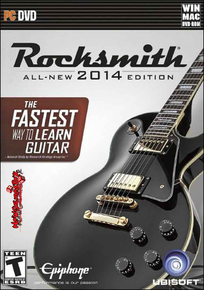 Rocksmith 2014 Download