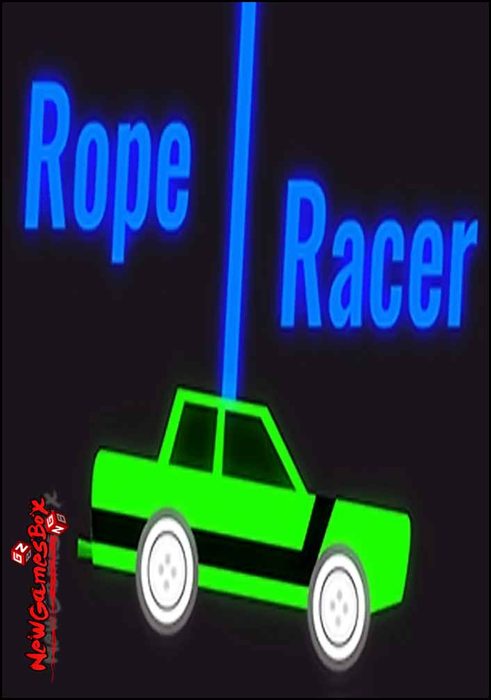 Rope Racer O Neon Free Download