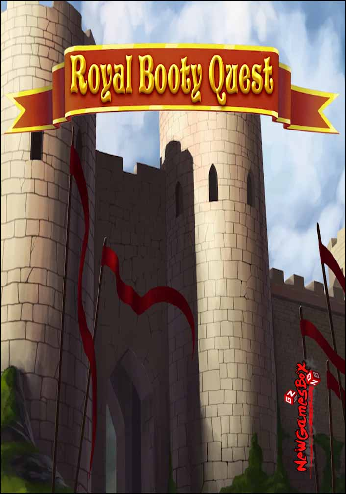 Royal Booty Quest Free Download