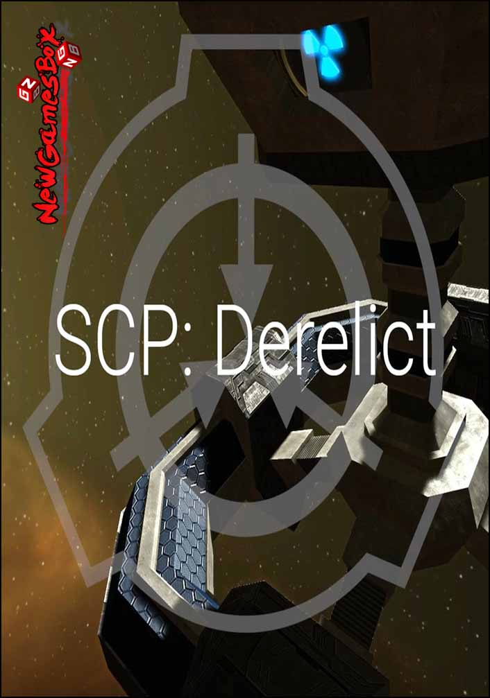 SCP Derelict SciFi First Person Shooter Free Download