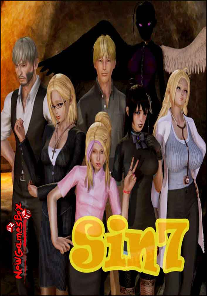 SIN7 Free Download