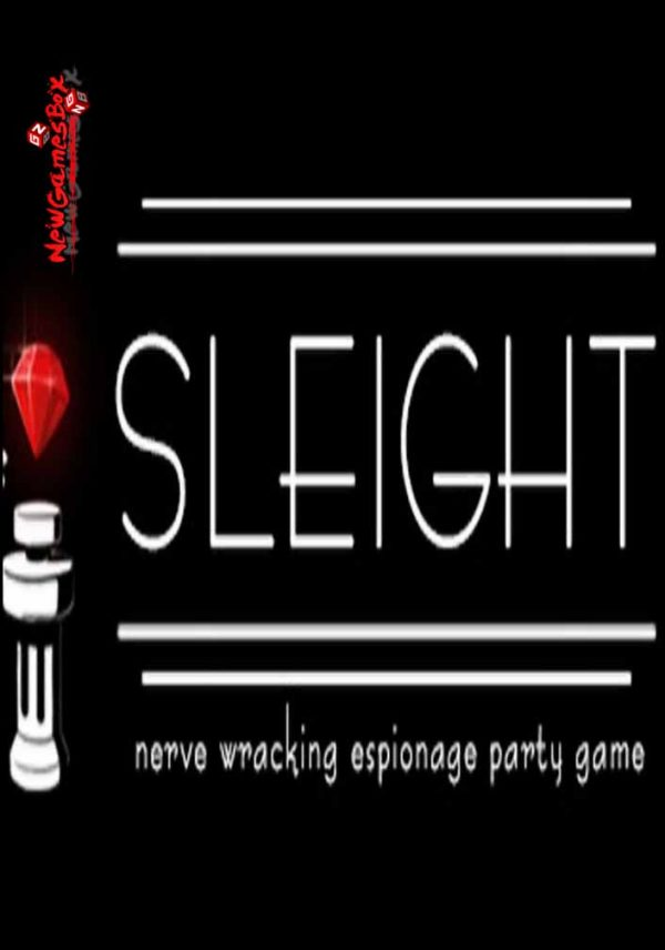 SLEIGHT Nerve Wracking Espionage Party Game Free Download