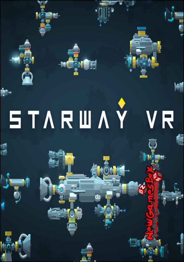 STARWAY VR Free Download