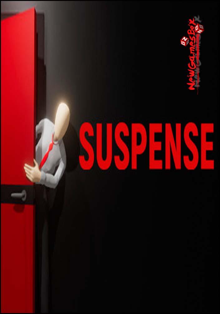 SUSPENSE Free Download