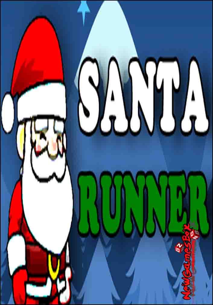 Santa Runner Free Download