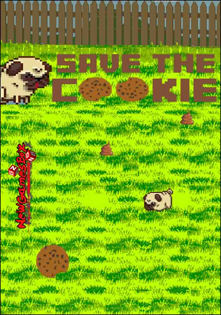 Save The Cookie Free Download