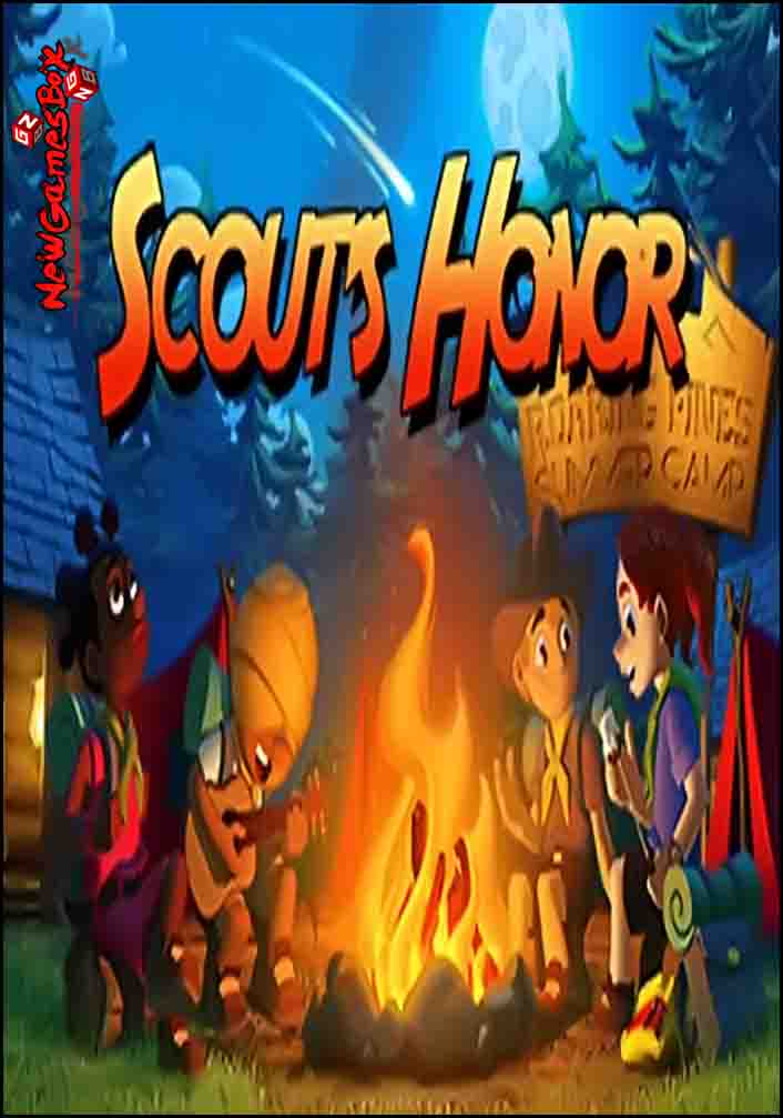 Scouts Honor Free Download