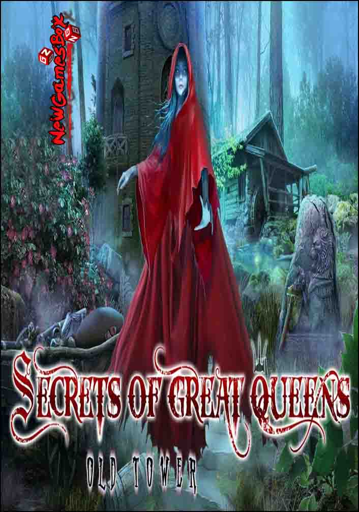 Secrets Of Great Queens Old Tower Free Download