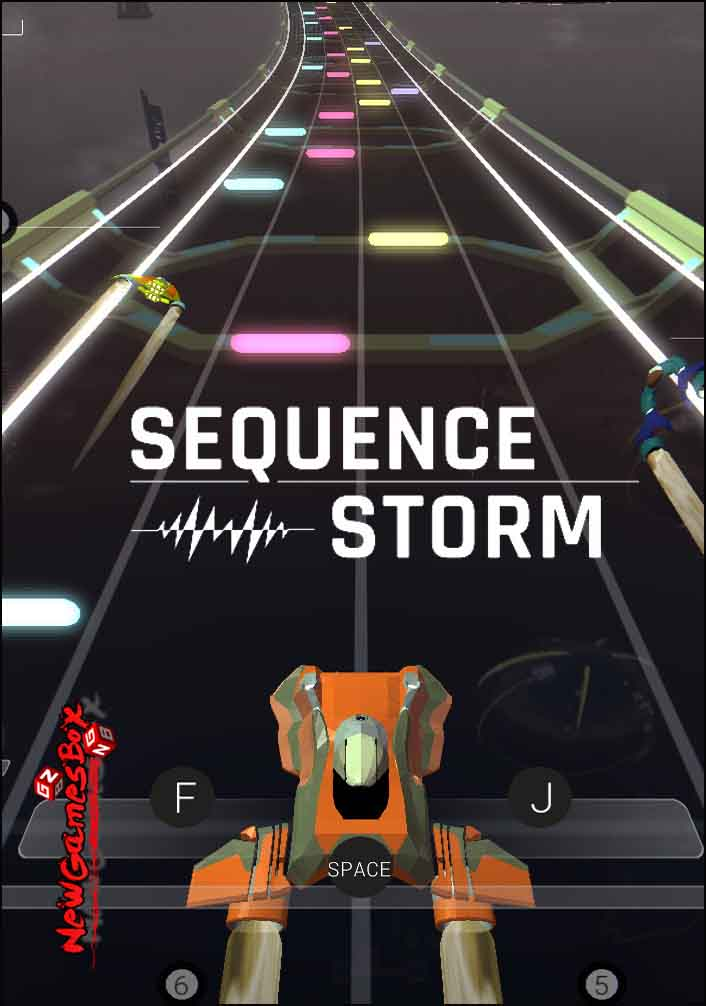 Sequence Storm Free Download