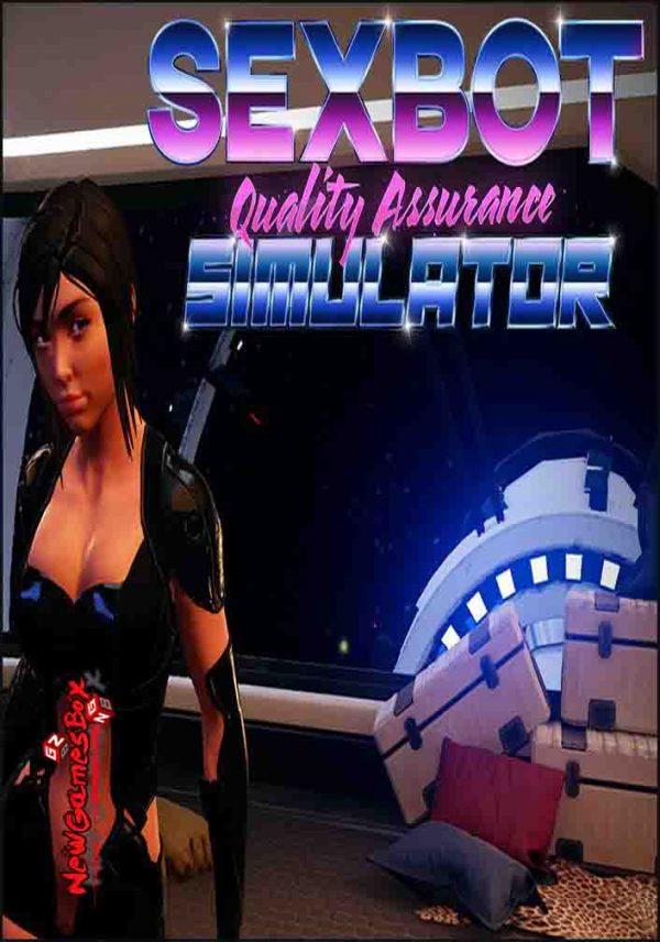 Sexbot Quality Assurance Simulator Free Download