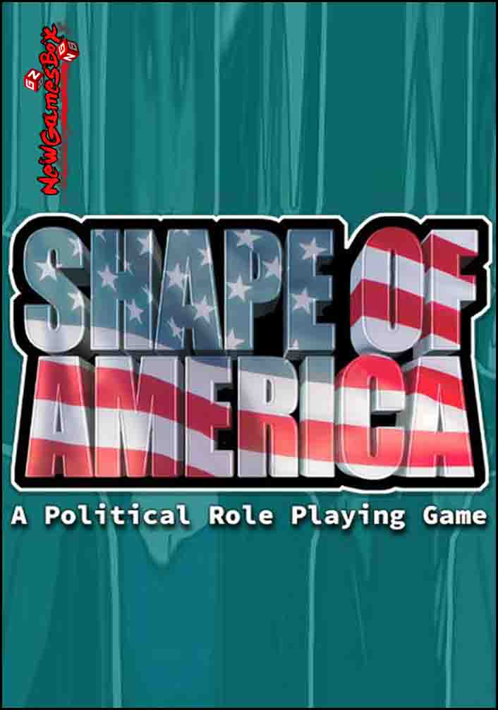 Shape Of America Episode One Free Download