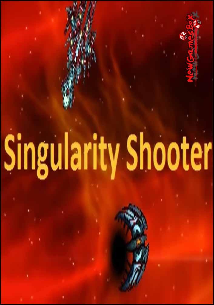Singularity Shooter Free Download