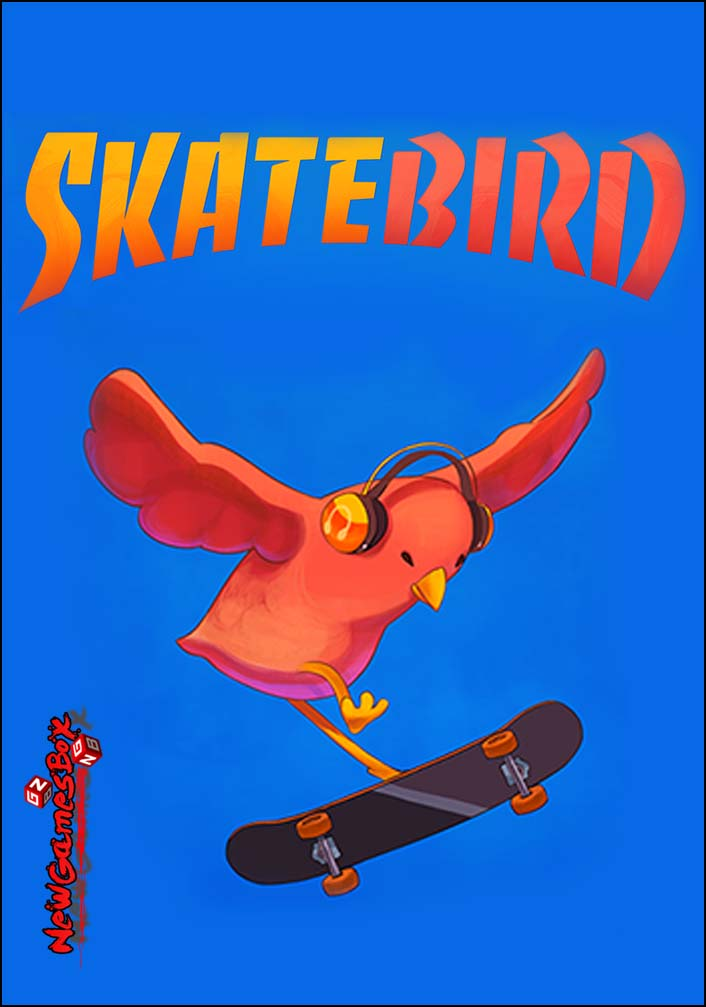 SkateBIRD Free Download