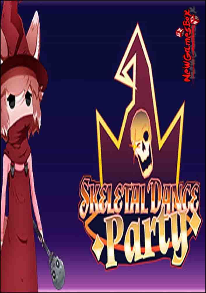 Skeletal Dance Party Free Download