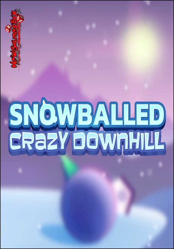 Snowballed Crazy Downhill Free Download