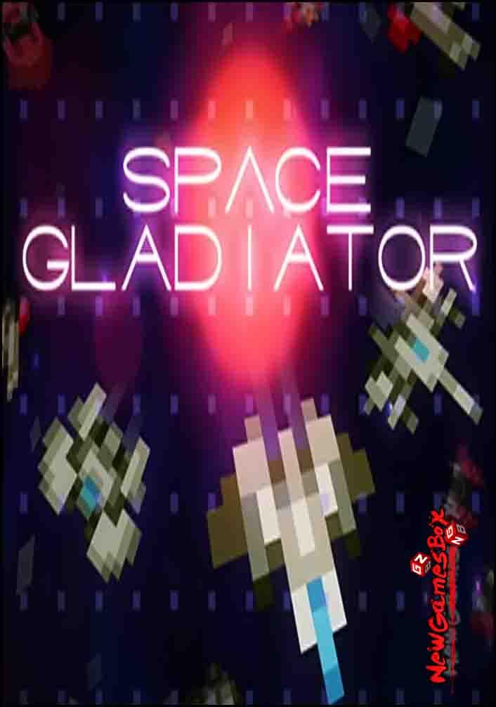 Space Gladiator Free Download