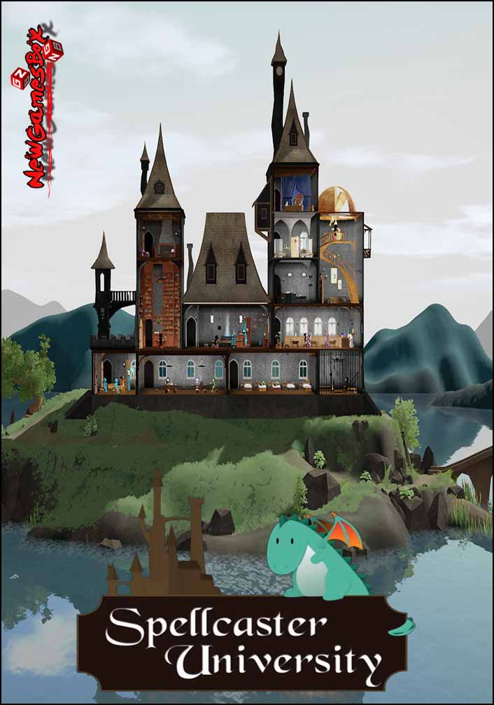Spellcaster University Free Download Full Version PC Setup