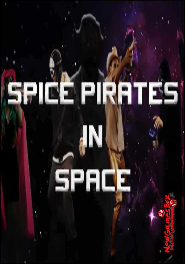 Spice Pirates In Space A Retro RPG Free Download