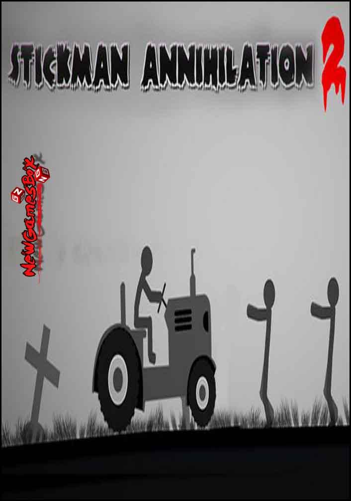 Stickman Annihilation 2 Free Download