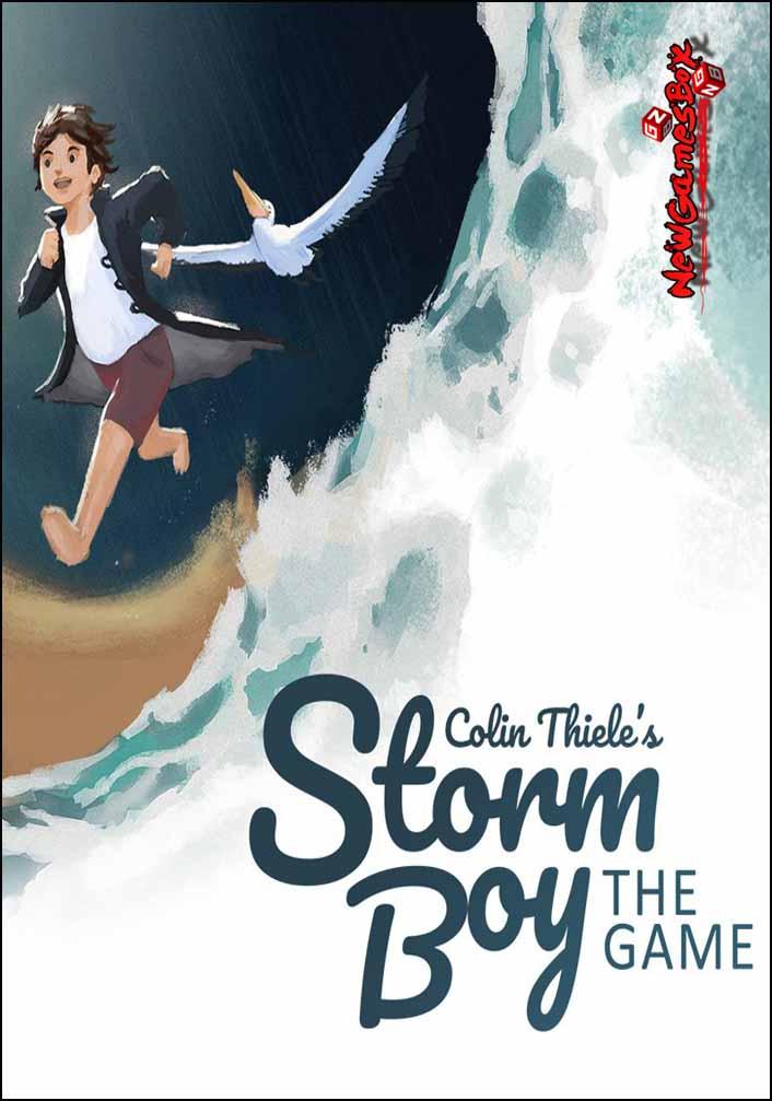 Storm Boy Free Download