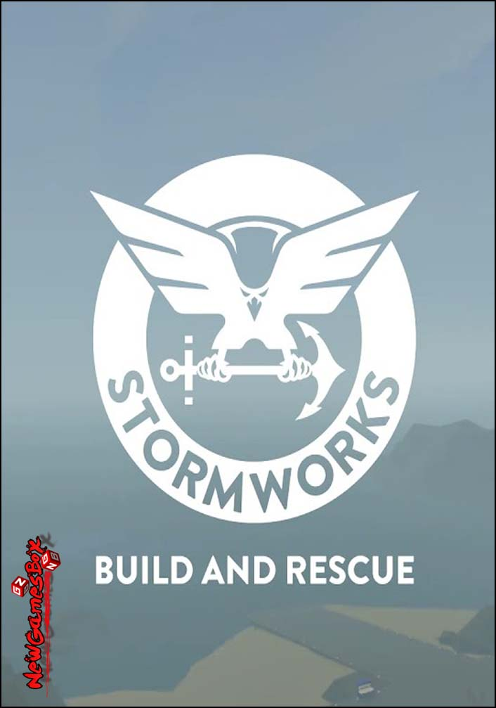 Stormworks Build And Rescue Download PC Game