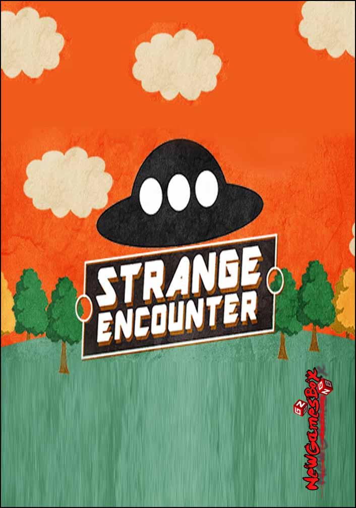 Strange Encounter Free Download