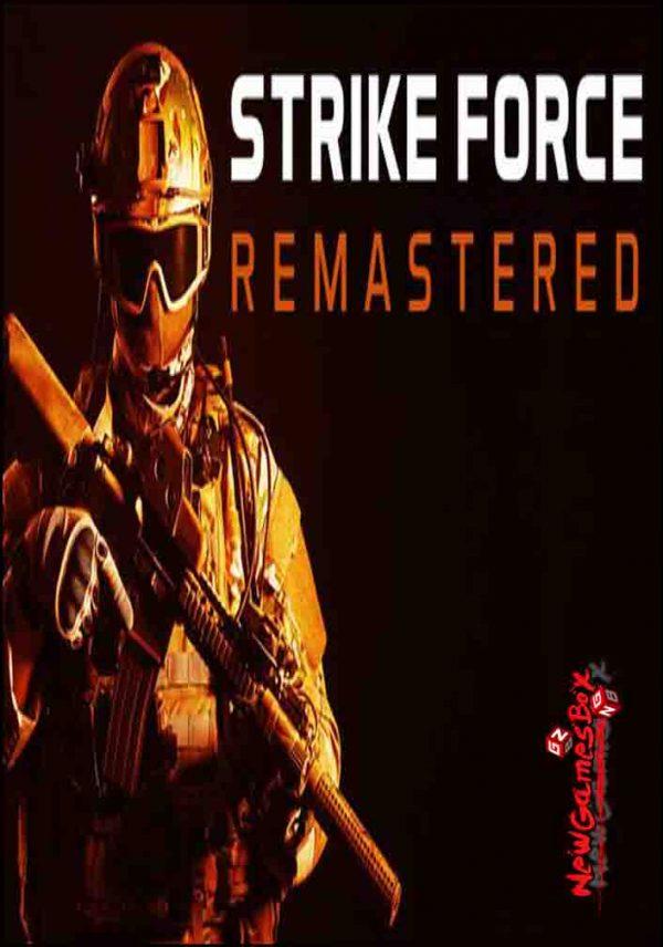 Strike Force Remastered Free Download