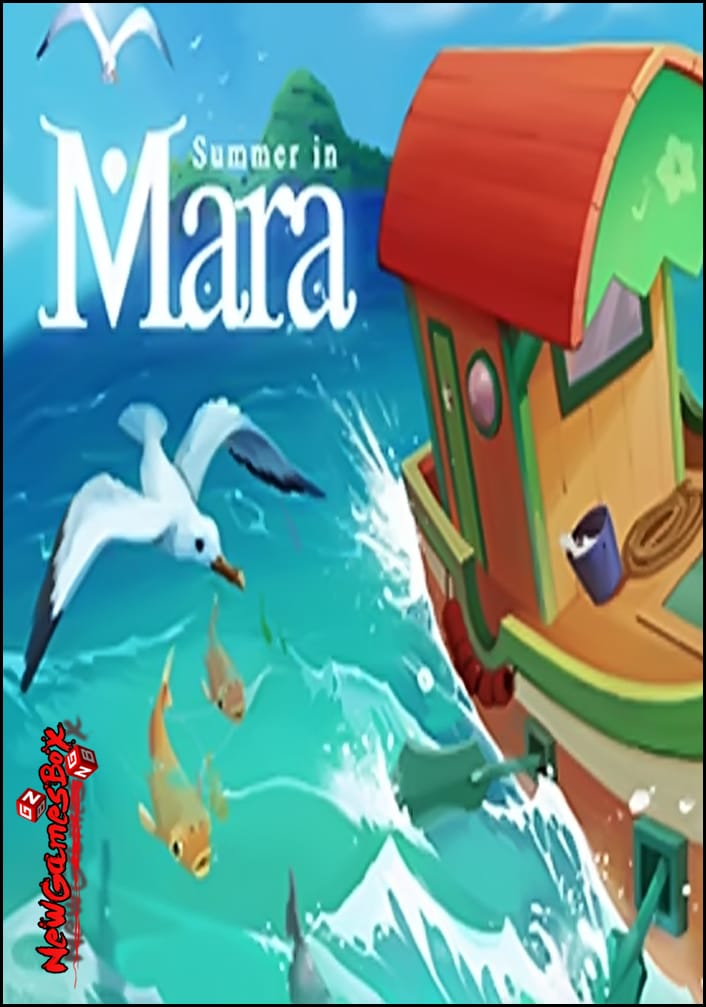 Summer In Mara Free Download