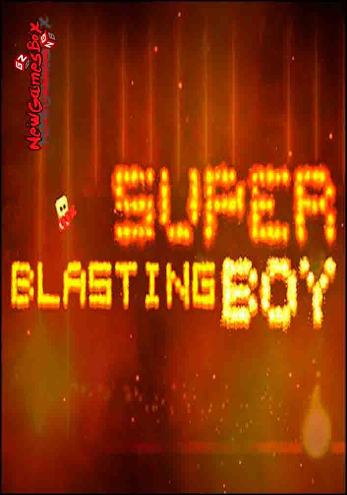 Super Blasting Boy Free Download
