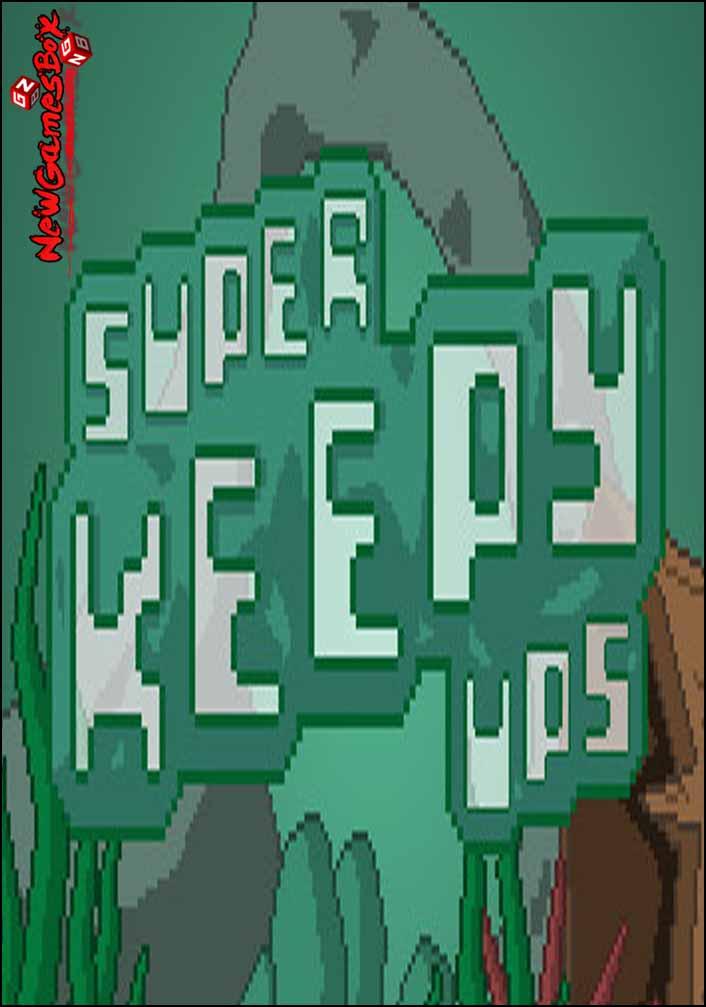 Super Keepy Ups Free Download