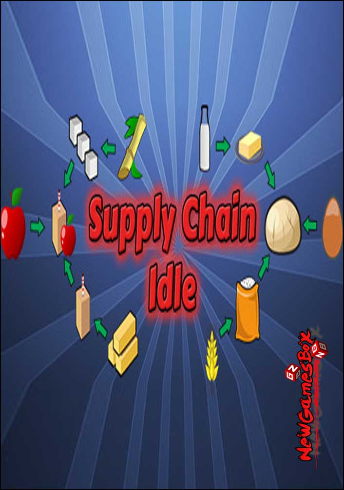 Supply Chain Idle Free Download
