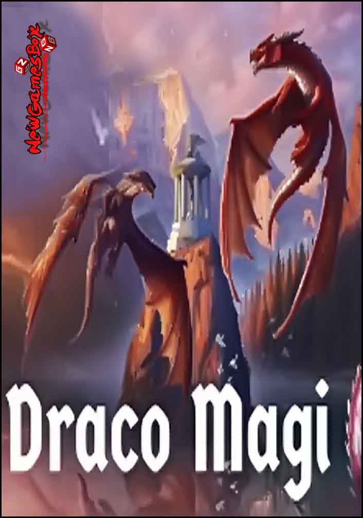 Tabletop Simulator Draco Magi Free Download