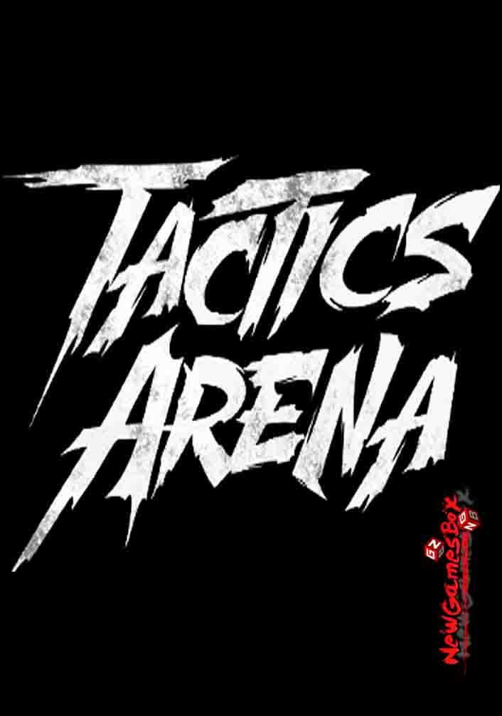Tactics Arena Free Download