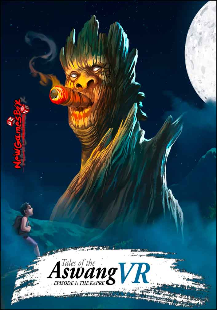 Tales Of The Aswang VR Free Download