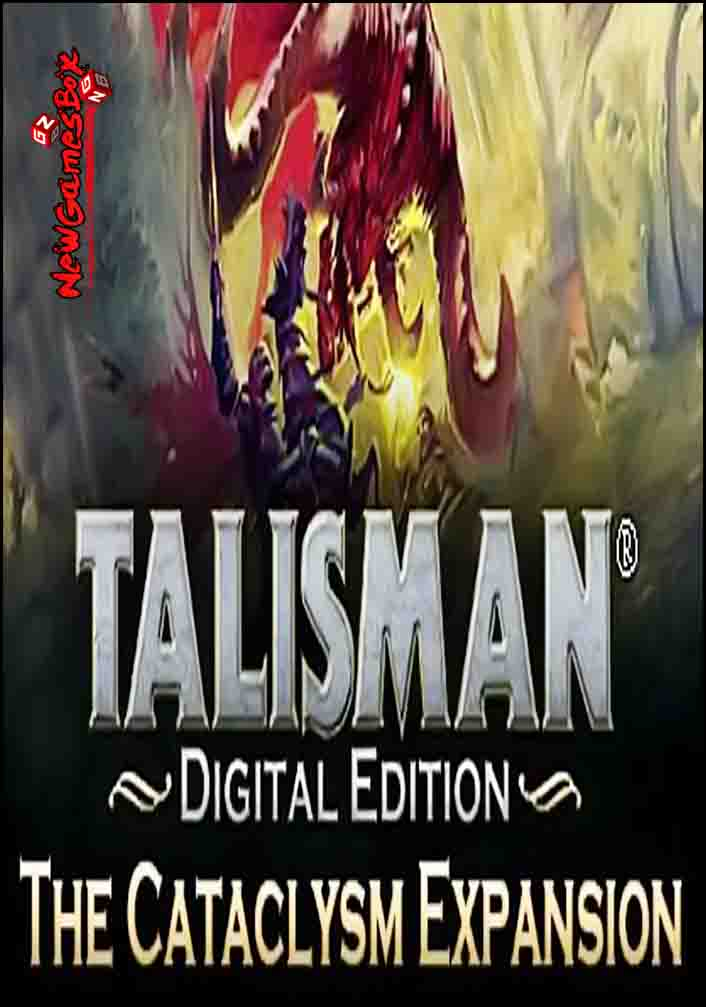 Talisman The Cataclysm Free Download