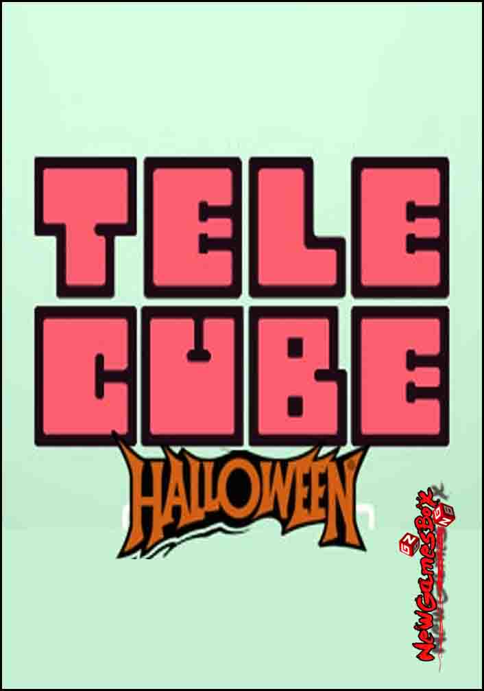 Telecube Halloween Free Download