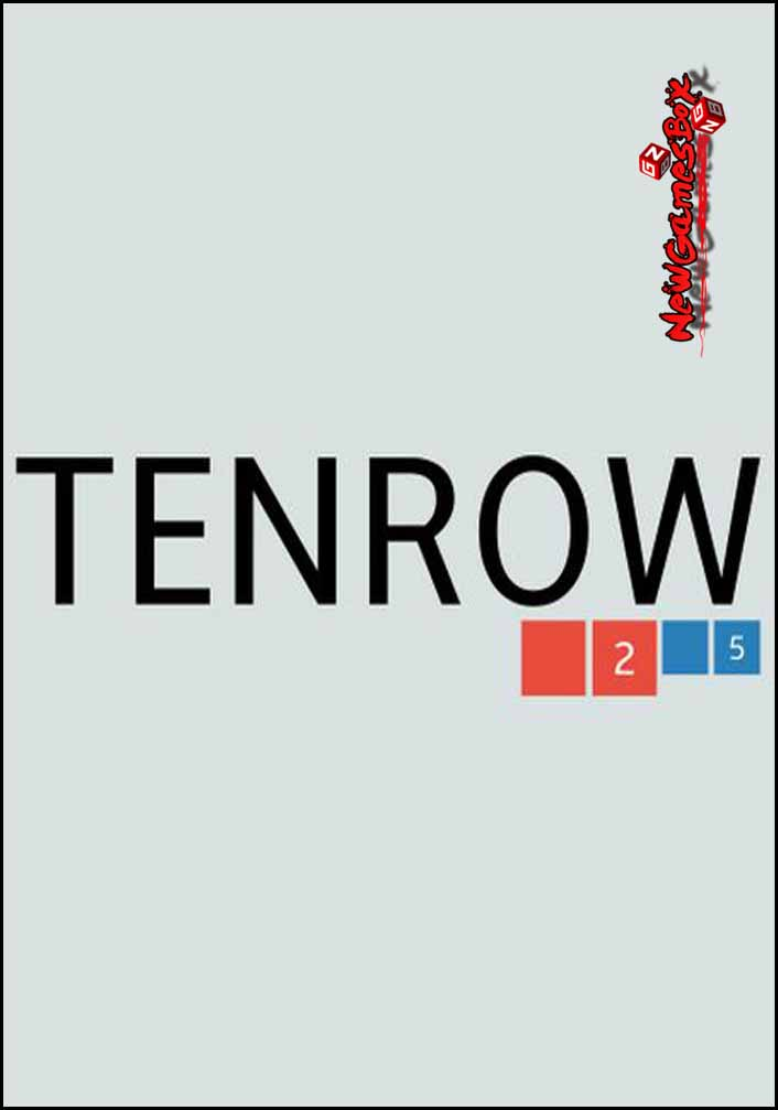 Tenrow Free Download