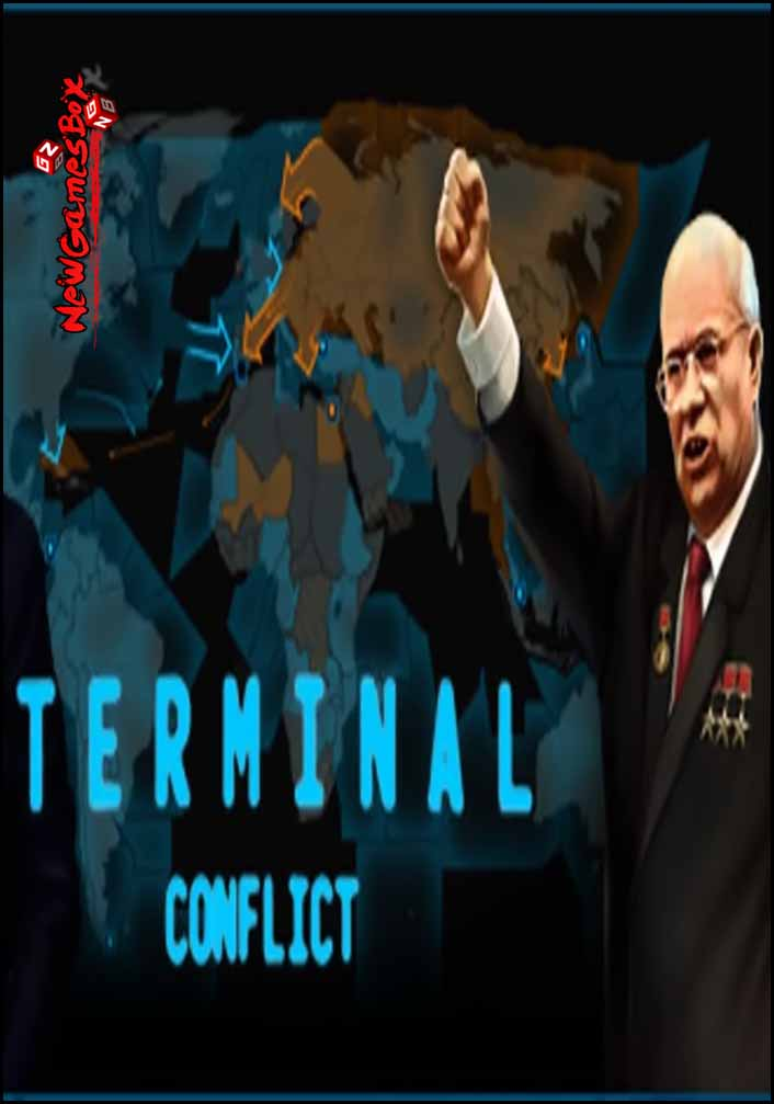 Terminal Conflict Free Download